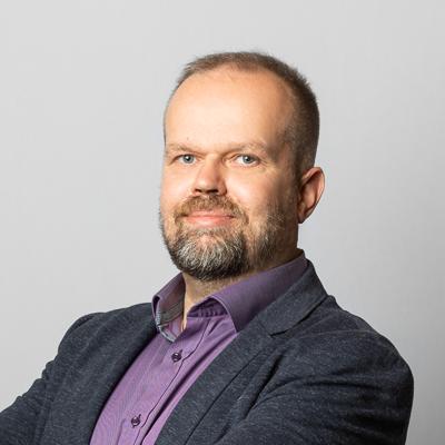 Janne Kolu | Kauko Oy