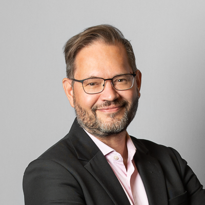 Johan Enlund Kauko Oy