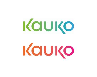Kauko-logot