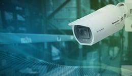 Panasonic-WV-U1532L-turvakamera-varastoympäristössä