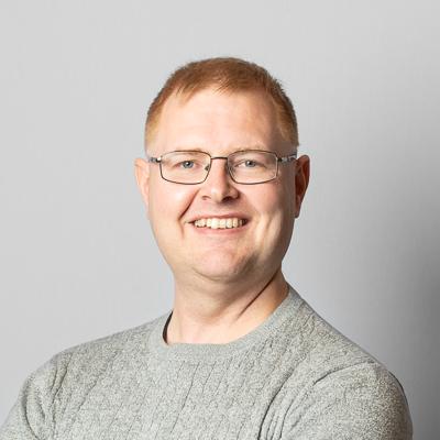 Sami Rahikainen | Kauko Oy