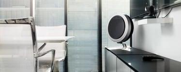 UniqAir käytössä toimistotiloissa Kuva: UniqAir