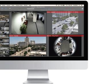 VI Monitor for Mac