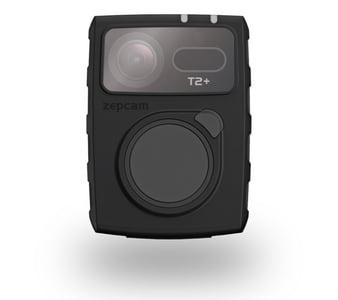 Zepcam-Bodycam-T2-Front-view