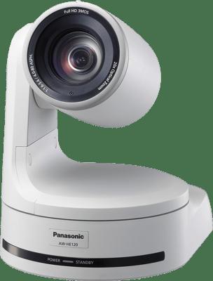 PTZ-kamerat ovat ohjattavissa RS- ja IR-ohjauksella