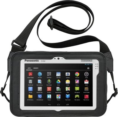 FZ-B2 Kantolaukut ja käsihihnat  2wp+ Android-näytöille