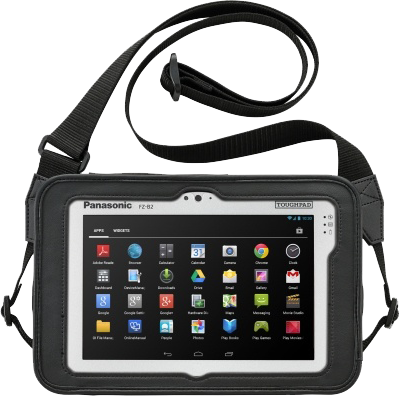 FZ-B2_shoulderstrap_2_wp+androidscreen_ilmantaustaa
