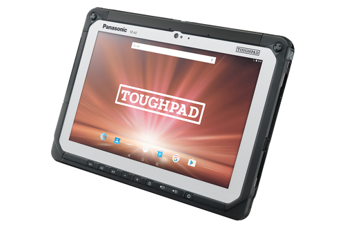Toughpad FZ-A2 Android tabletti 10-tuumainen