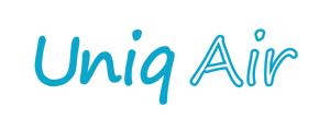 UniqAir logo