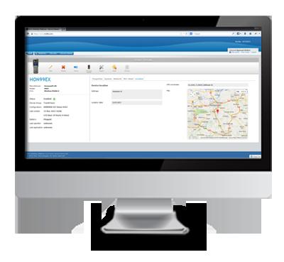 managedevice-MCL-Mobility-Platform