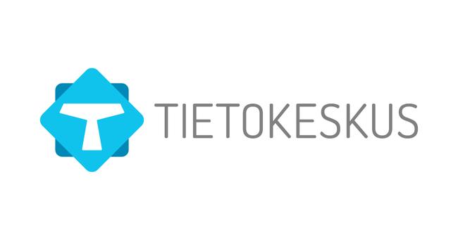 Tietokeskus-logo