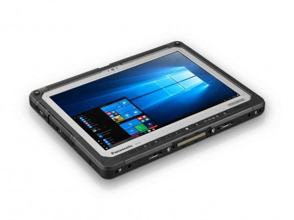 Panasonic Toughbook CF-33 tablet Kuva Panasonic