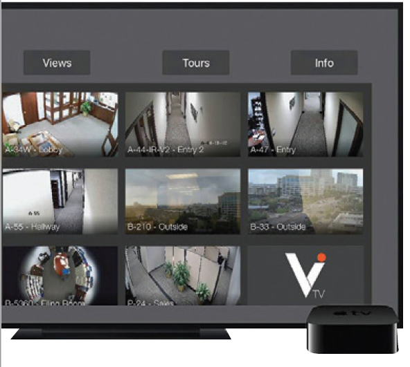 VI TV