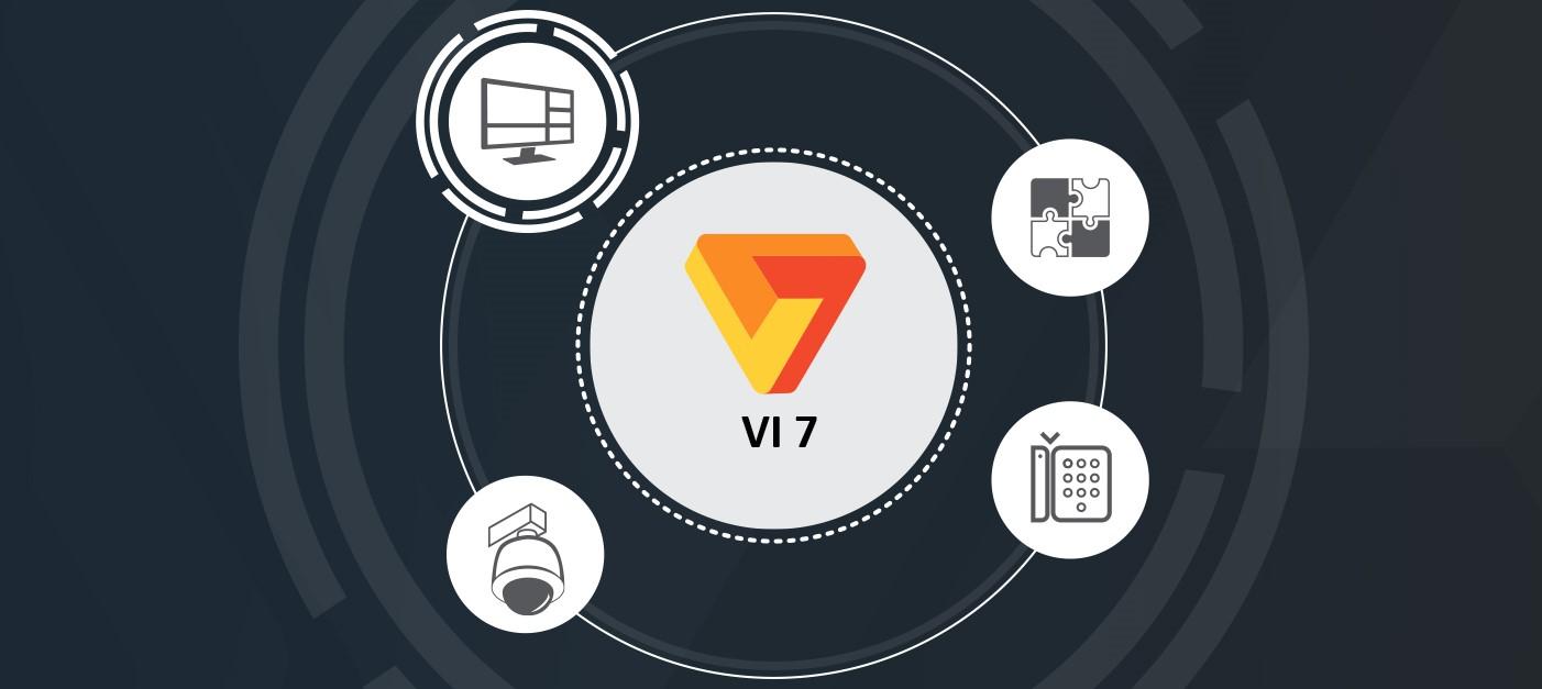 Video Insight 7 VMS videonhallintaohjelmisto Kuva Panasonic